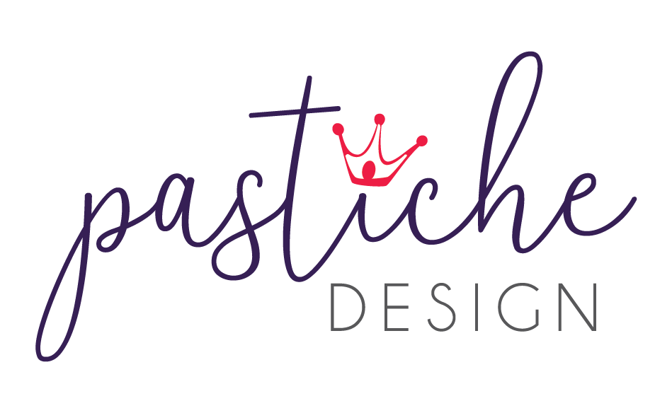 pastiche graphic and web design new orleans