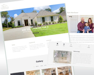 Warshauer Construction Company St. Tammany Residential Builder