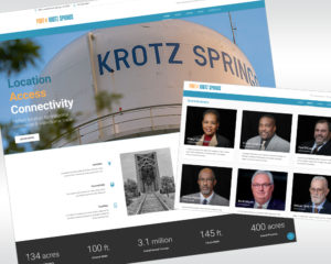 port of krotz springs featured image